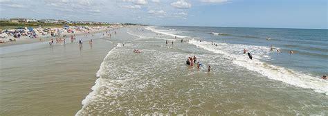 Coastal North Carolina Real Estate   Sunset Beach   NC Retirement Communities