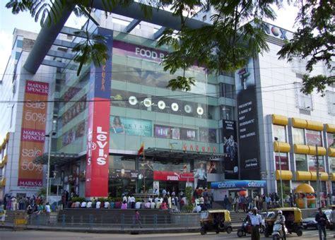 garuda mall magrath road ashok nagar shopping malls in garuda mall magrath road karnataka com