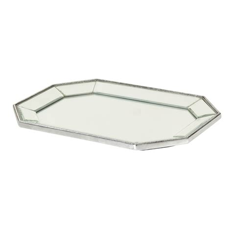 decorative trays for bedroom decorative beaded edge mirror tray laura ashley