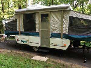 1995 coleman pop up campers rvs for sale