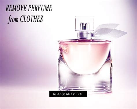 Perfumes Where Do They Come From by 6 Ways To Remove Perfume From Clothes Theindianspot