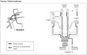 cannondale slice upgrade shimano di2 parts list
