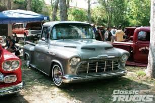 chevy trucks autos post