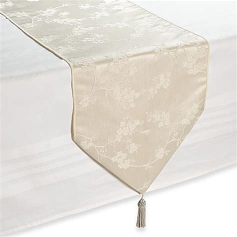 table runners bed bath and beyond buy table runners linen from bed bath beyond
