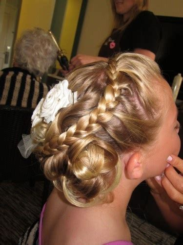 daddy daughter dance hair hairstyles pinterest 23 best images about daddy daughter dance on pinterest