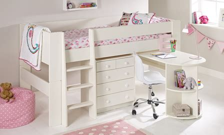 cabin beds for girls girl s cabin beds room to grow