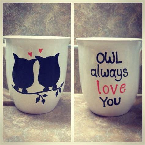 coffee mug ideas hey i found this really awesome etsy owl coffee mug