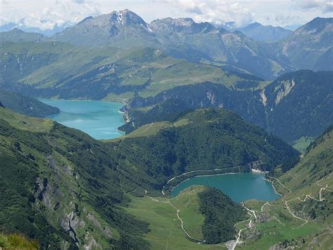 Les Granges Du Beaufortain by G 238 Te Areches Beaufort La Grange A Baptiste Arly