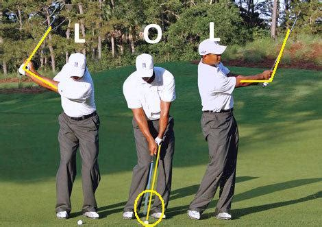 golf swing too fast use the 2 l s to make a great swing golfeneur
