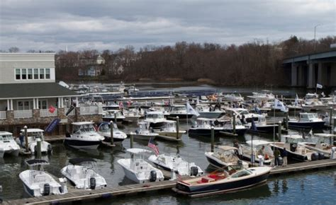 boat show long island new england boating fishing your boating news source
