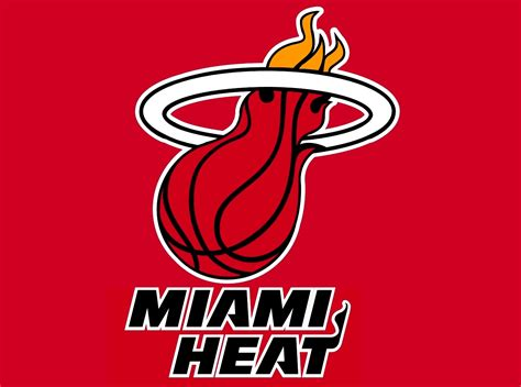 imagenes de nba miami heat heat logo miami heat pinterest