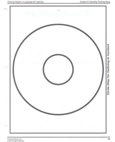 circle map template tmjackson thinking maps