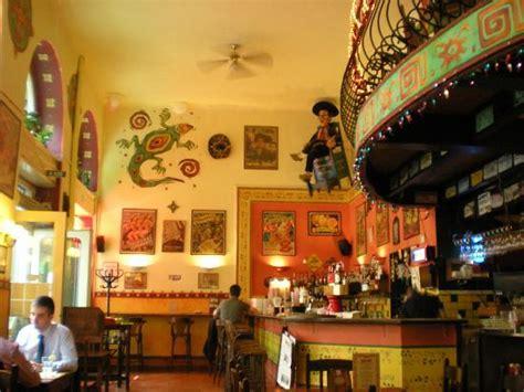 Iguana Bar And Grill by Iguana Bar And Grill Iguana Budapest F 233 Nyk 233 Pe Tripadvisor