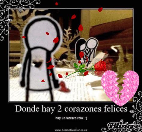 imagenes amor roto amor roto picture 129417471 blingee com
