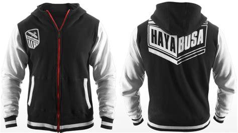 Jaketsweaterhoodie Hayabusa Fighter hayabusa chion hoodie fashion ql
