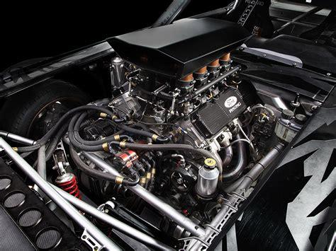 hoonigan mustang engine 1965 ford mustang hoonicorn rtr 850hp