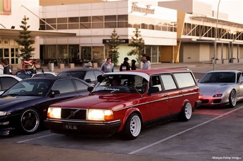 stanced volvo discover and save creative ideas