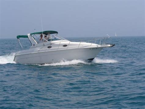 donzi boats for sale in illinois 1999 donzi 275 lxc powerboat for sale in illinois