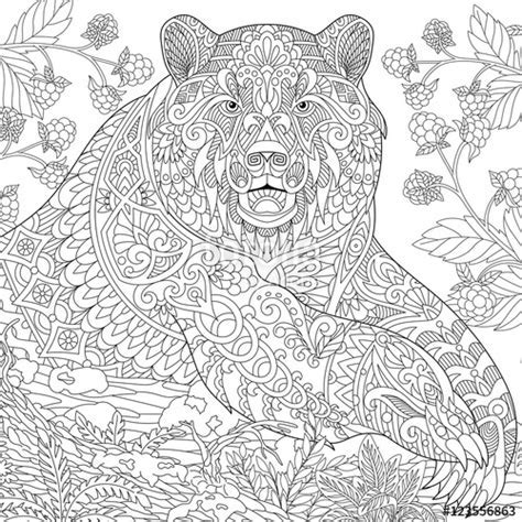 Zen Coloring Book For Adults On Windows 10 Detailed Landscape Pages