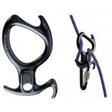 Edc Gear Carabiner Outdoor 3 Tying Tool Alat Bantu Tali Murah safety snap da mil spec monkey store other cool gear