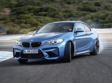 bmw sports car the bmw m2 sports car has finally arrived business insider