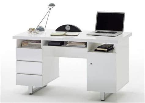 schreibtisch bürotisch design schreibtisch wei 223 hochglanz lackiert 4280 kaufen