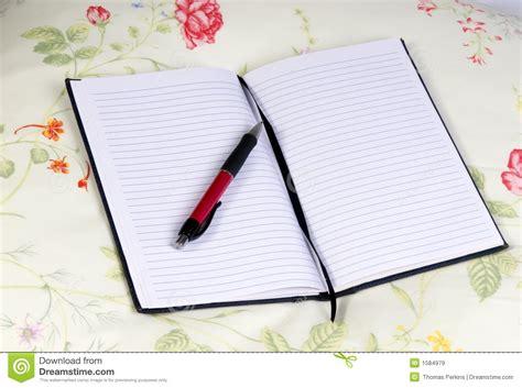 Milk Tea Diary Ready Stock diary and pen 4 royalty free stock images image 1584979
