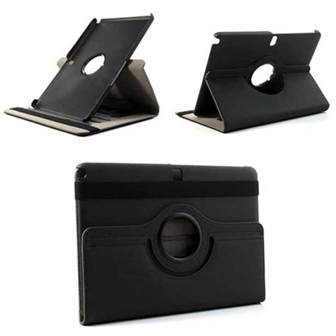 Galaxy Note 10 1 Rotary samsung galaxy note 10 1 2014 edition rotary tas zwart