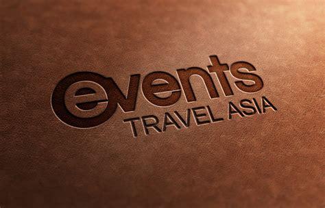 logo design  travel asia zighead communications