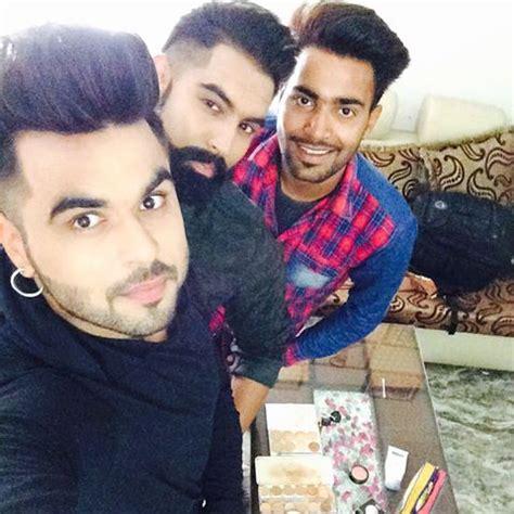 hair style of mg punjabi sinher punjabi singer parmish verma hairstyle punjabi singer