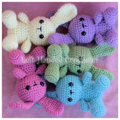 crochet pattern easter free easter crochet patterns the best collection