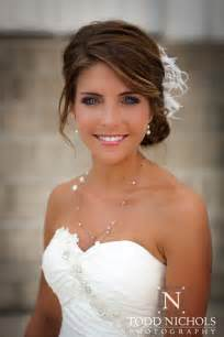 up hairdos back and front 17 best ideas about wedding hair bangs on pinterest