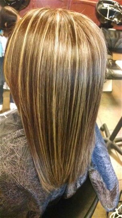 how to blend grey hair with highlights pictures of gray hair with lowlights short hairstyle 2013