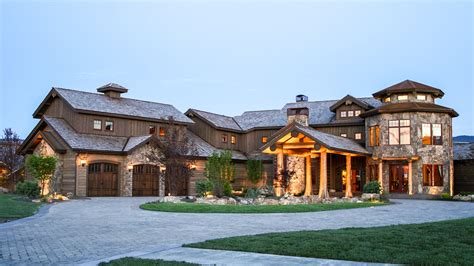 aspen creek lodge of dreams aspen homes