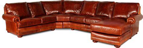 leather sectional atlanta lenox leather sectional leather creations furniture