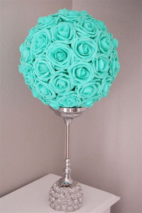 purple and turquoise wedding centerpieces 25 best turquoise centerpieces ideas on teal