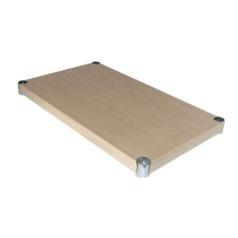 scaffali in legno componibili kit 4 piani legno 90x35 system system scaffali