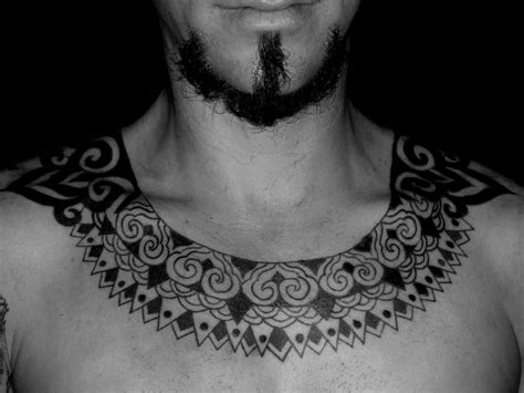 necklace tattoo designs necklace images designs