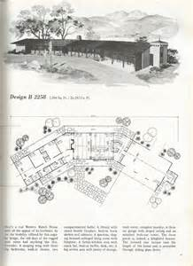 western ranch house plans vintage house plans western ranch style homes antique