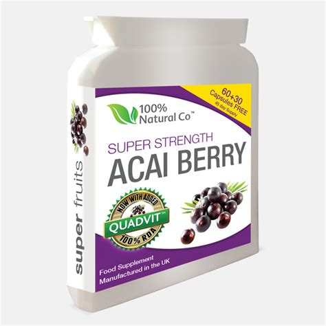 Acai Berry Detox Cleanse Side Effects by Acai Colon Cleanse Acai Berry Detox Rachael Edwards