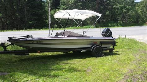 mon ark boat for sale monark fishing boat boats for sale