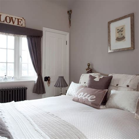 Small Bedroom Design Ideas Uk Tiny Bedroom In Grey Small Bedroom Ideas Housetohome Co Uk