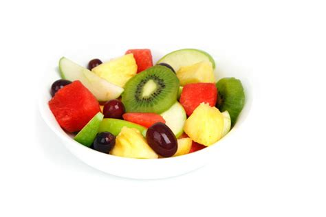 Fruit Salad Small fresh fruit salad free stock photo domain pictures