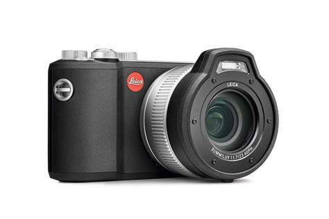 best leica leica s newest can go underwater the verge