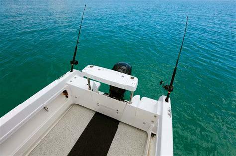 best fishing boat 2017 australia haines hunter 565r review australia s greatest fishing