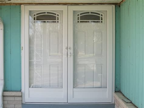 Best Fiberglass Exterior Door Wrought Iron Exterior Doors Front Entry Doors With Best Entry Doors Fiberglass Image 16