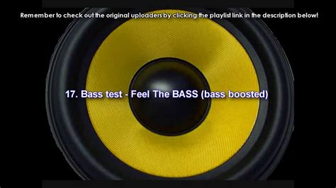 best dubstep remix bass boosted best bass boosted subwoofer car songs hiphop dubstep