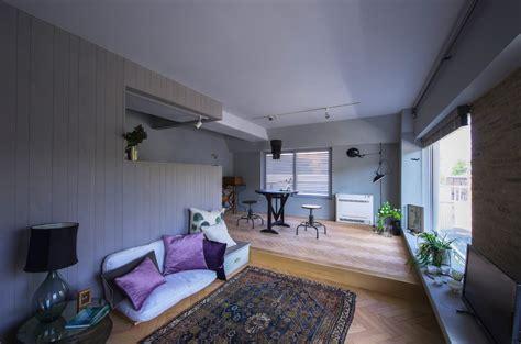Karpet Jepang desain rumah jepang modern minimalis