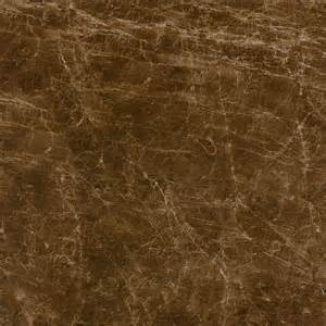 shop style selections 12 in x 12 in emperador brown glazed