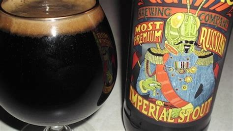 Act One Chocolate Malt Drink the 10 best beers of 2014 so far drink lists paste
